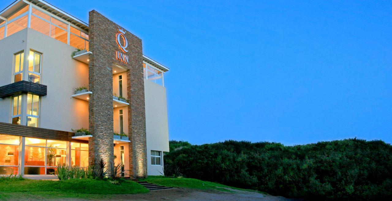 Q INN Apart Hotel y Spa