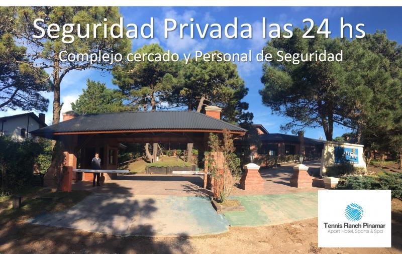 Seguridad Tennis Ranch Pinamar | Pinamar.com