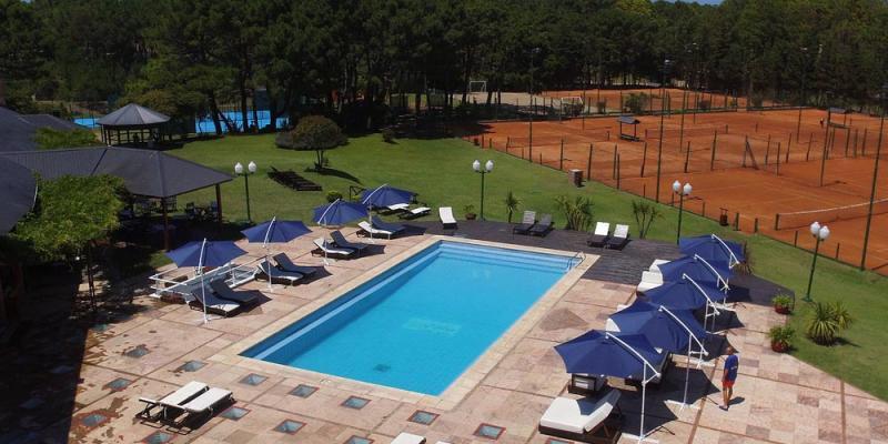 Tennispinamar3 Tennis Ranch Pinamar | Pinamar.com