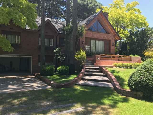 1 Casa de los Picaflores | Pinamar.com