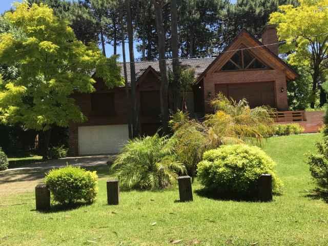 2 Casa de los Picaflores | Pinamar.com