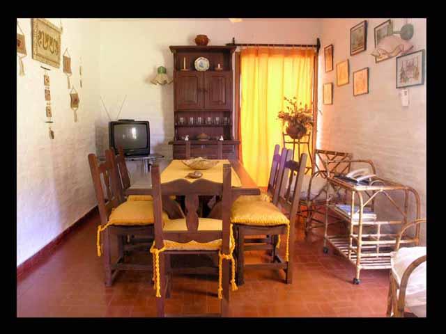 3354 Casa Goleta Independencia 680 | Pinamar.com