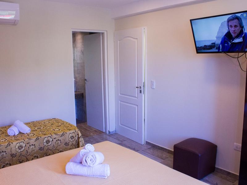 dormitorio2 San Remo New Viking | Pinamar.com