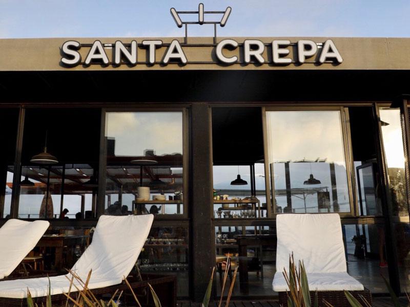 Santa Crepa