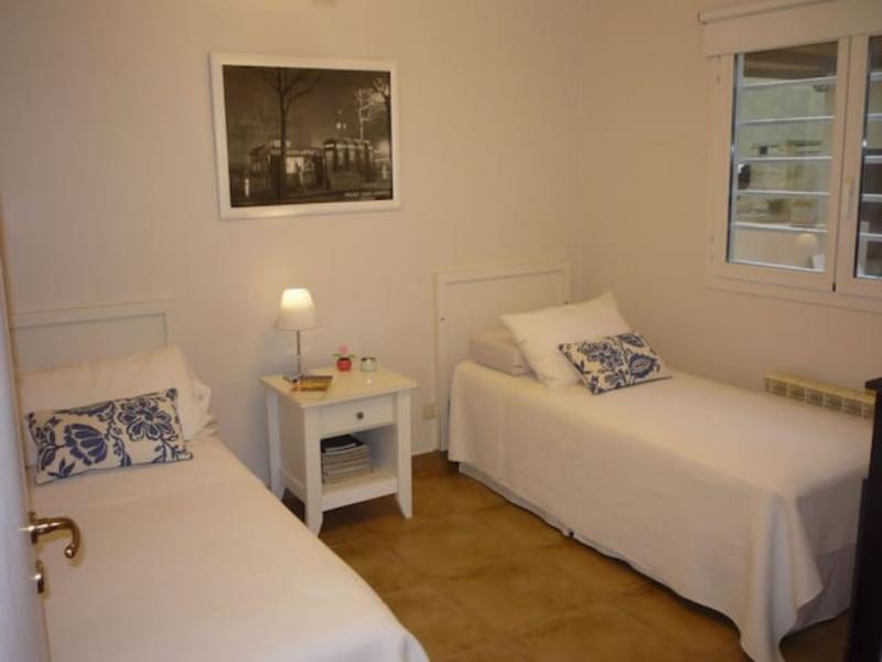 Casa Planta Baja. Tercer Dormitorio.