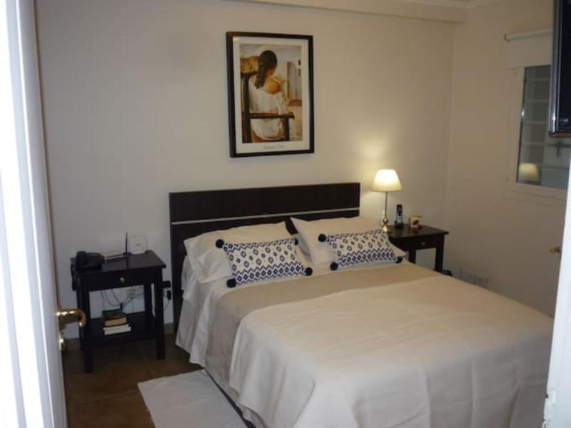 Casa Planta Baja. Dormitorio Principal.