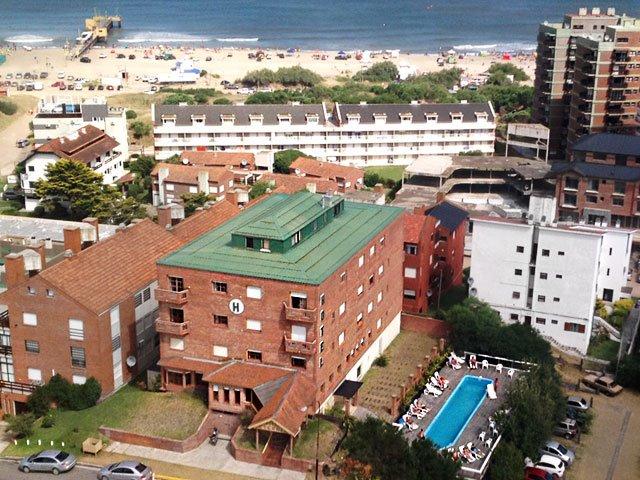 Hotel Eternia